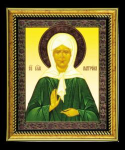 Рассказы людей о помощи святой Матроны в наше время